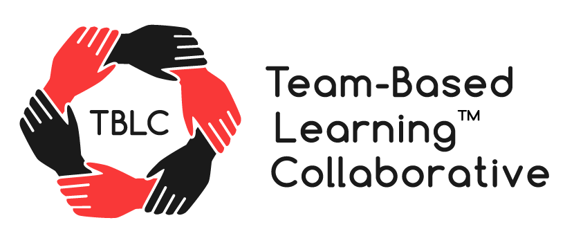 Home - Team-Based Learning Collaborative